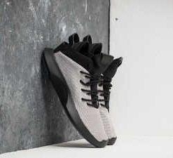 adidas Crazy 1 ADV Primeknit Silver Metallic/ Core Black/ Core Black