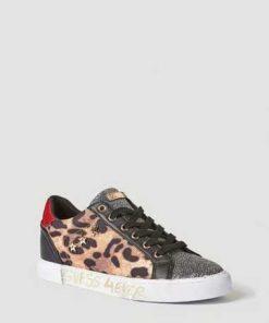 Sneaker Pressure Animal