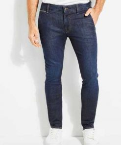 Chinojeans Superskinny