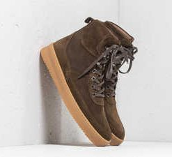 Filling Pieces Classic Boot Ripple Andes Army Green