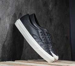 Vans Authentic Weave DX (Leather) Black