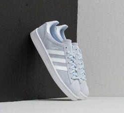 adidas Campus W Aero Blue/ Ftw White/ Crystal White