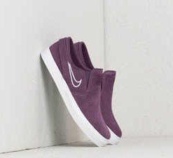 Nike SB Zoom Stefan Janoski Slip Pro Purple/ White-Barely Grey