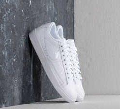 Nike Blazer Low Essential W White/ White-White