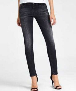 5-Pocket-Jeans Slim