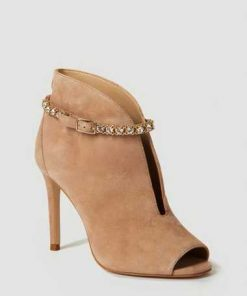 Ankle Boot Filley Velours