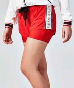 Shorts Integrierte Leggings