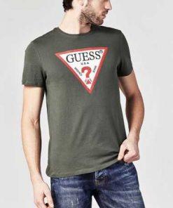 T-Shirt Logodreieck