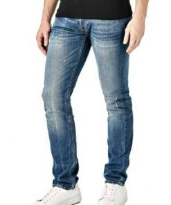 5-Pocket-Jeans Slim