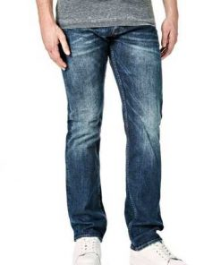 5-Pocket-Jeans Regular
