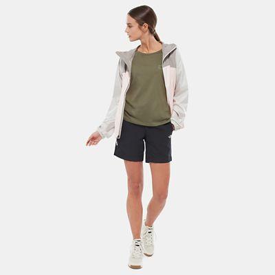 The North Face Tanken Shorts Für Damen Tnf Black Größe 40 Standard Damen