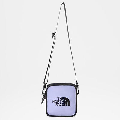 The North Face Explore Bardu Ii Umhängetasche Sweet Lavender-tnf Black Größe Einheitsgröße Damen