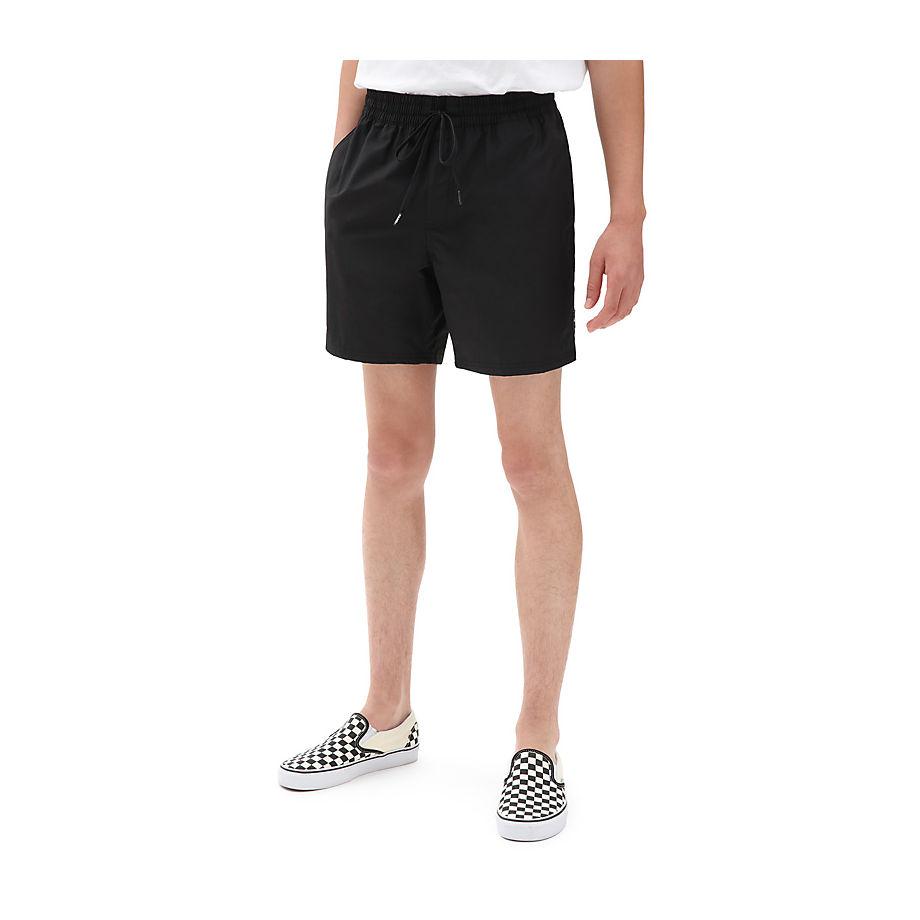 VANS Primary Volley Boardshorts (black) Herren Schwarz, Größe L